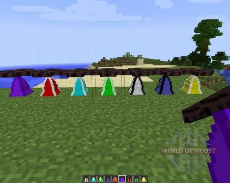 DaBells [1.7.2] para Minecraft