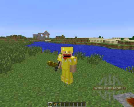 Goblins and Giants [1.6.4] para Minecraft