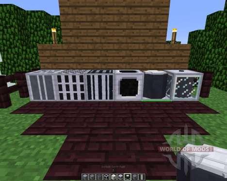 ReactorCraft [1.5.2] para Minecraft