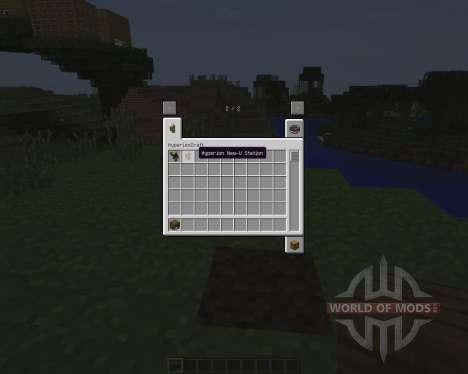 HyperionCraft [1.7.2] para Minecraft