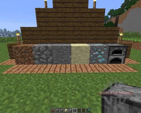 SecurityCraft [1.6.4] para Minecraft