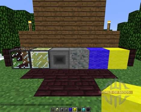 PlasmaCraft [1.5.2] para Minecraft