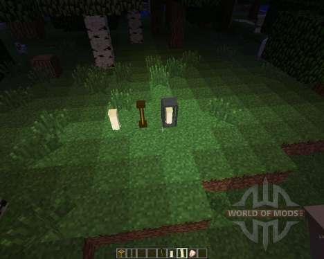 Lights [1.6.4] para Minecraft