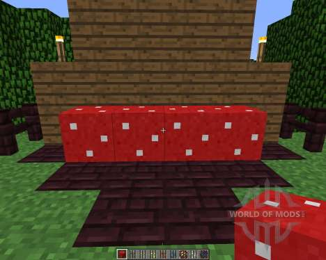 B0bGarys Growable Ores [1.5.2] para Minecraft