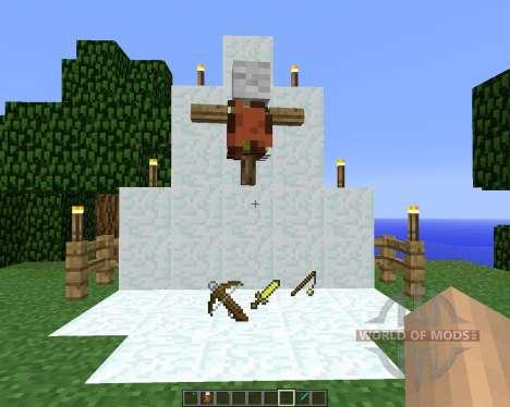 Balkons Weapon [1.5.2] para Minecraft