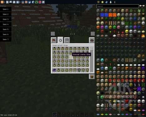 JewelryCraft [1.6.4] para Minecraft