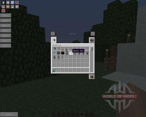 Gravestone [1.5.2] para Minecraft