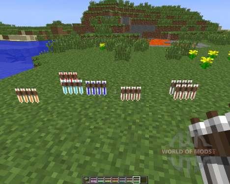 Potion Packs [1.6.4] para Minecraft