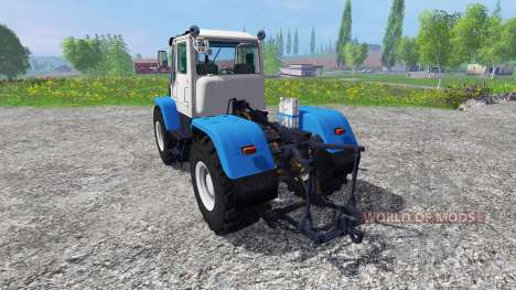 T-150K nuevo para Farming Simulator 2015