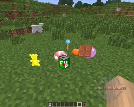 Vending Machine [1.6.4] para Minecraft
