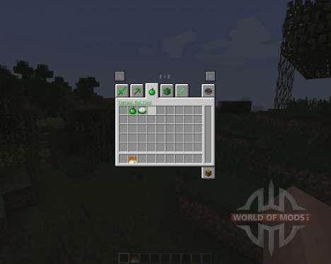 Emerald [1.7.2] para Minecraft