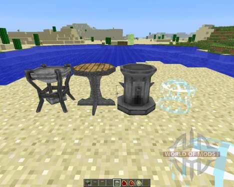 Equivalent Exchange 3 [1.6.4] para Minecraft