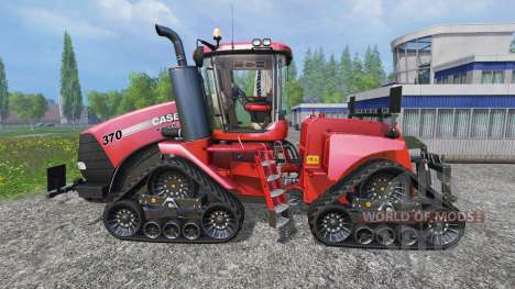 Case IH Quadtrac 370 Rowtrac para Farming Simulator 2015