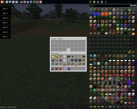 Mystic Mods [1.6.x] para Minecraft
