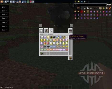 Mariculture [1.6.4] para Minecraft