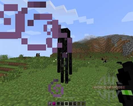 The Farlanders [1.7.2] para Minecraft