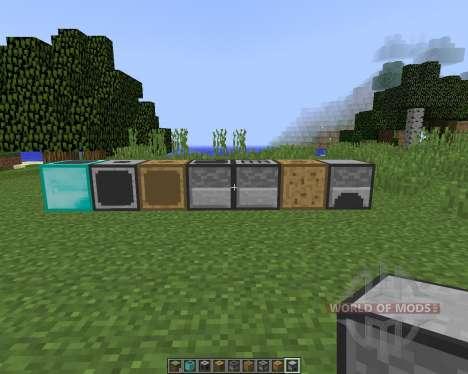 Progressive Automation [1.8] para Minecraft