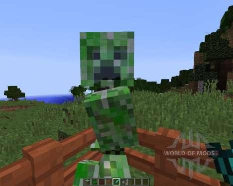 Shatter [1.8] para Minecraft
