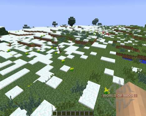 New Dawn [1.6.4] para Minecraft