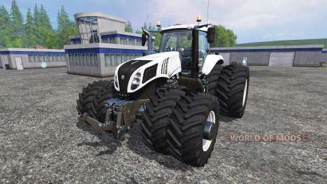 New Holland T8.320 Dynamic8 v1.1 para Farming Simulator 2015