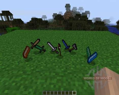 Miners Heaven [1.7.2] para Minecraft