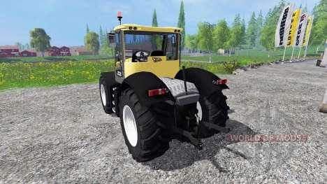 JCB 8250 Fastrac para Farming Simulator 2015