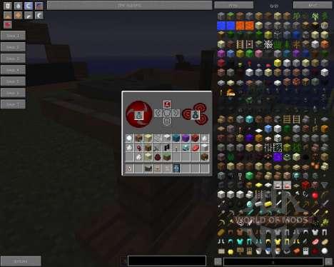 The Necromancy [1.5.2] para Minecraft