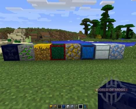 Divine RPG [1.6.2] para Minecraft