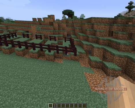 Simple Ender Pouch [1.7.2] para Minecraft
