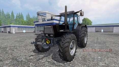 Deutz-Fahr AgroStar 6.61 v1.2 Black Editon para Farming Simulator 2015