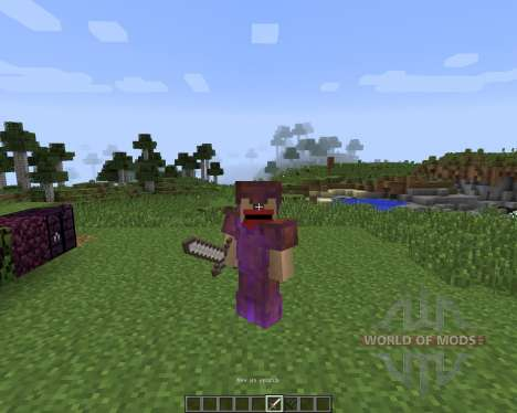 Natura [1.7.2] para Minecraft