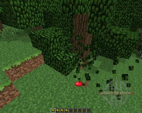 PneumaticCraft [1.5.2] para Minecraft
