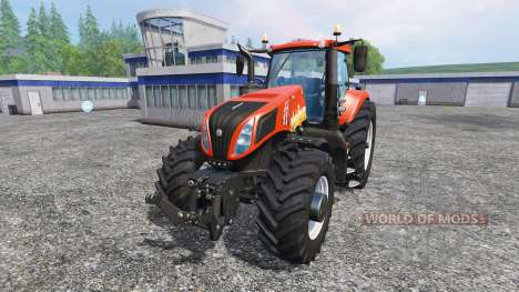 New Holland T8.320 FireFly para Farming Simulator 2015
