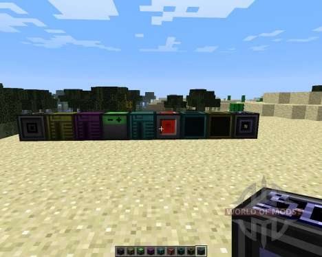 Open Computers [1.6.4] para Minecraft