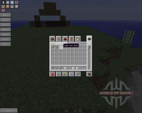 Instant Mining [1.5.2] para Minecraft
