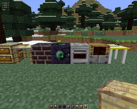 Ancient Warfare [1.6.4] para Minecraft