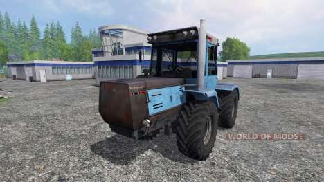 HTZ-17221 nuevo para Farming Simulator 2015