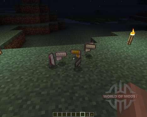 MedicCraft [1.7.2] para Minecraft