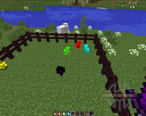 Cute Puppy [1.7.10] para Minecraft