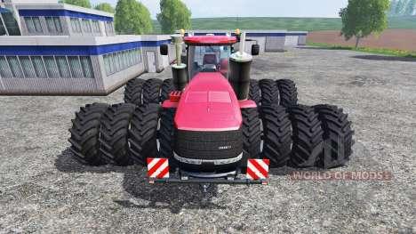 Case IH Steiger 1000 v1.1 para Farming Simulator 2015