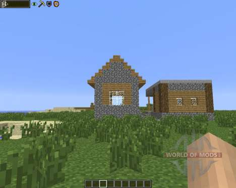 OPCraft One Piece [1.6.4] para Minecraft
