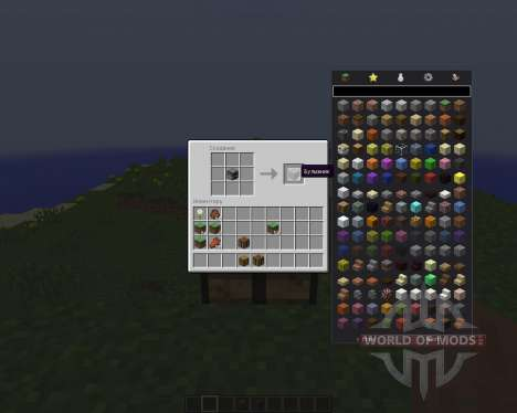 Blocks to Items [1.8] para Minecraft