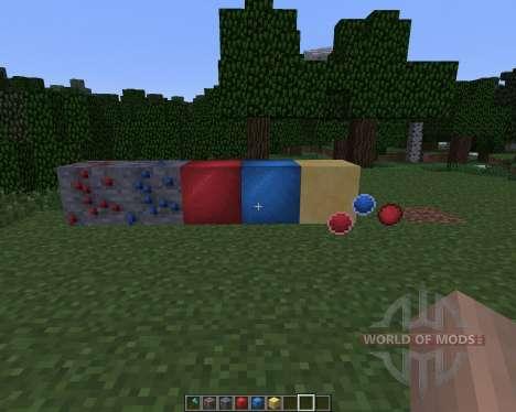 TragicMC [1.6.4] para Minecraft