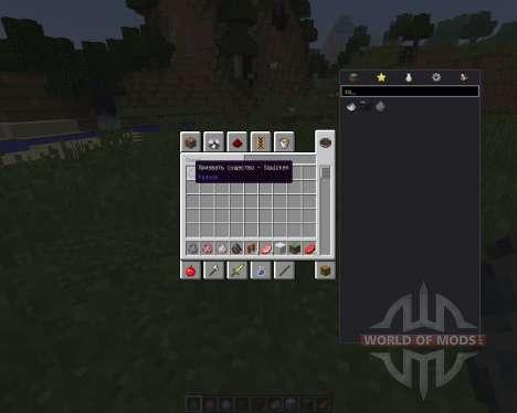 Squicken [1.8] para Minecraft