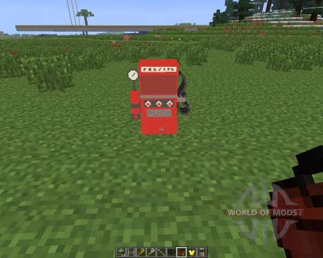 Team Fortress 2 [1.6.4] para Minecraft