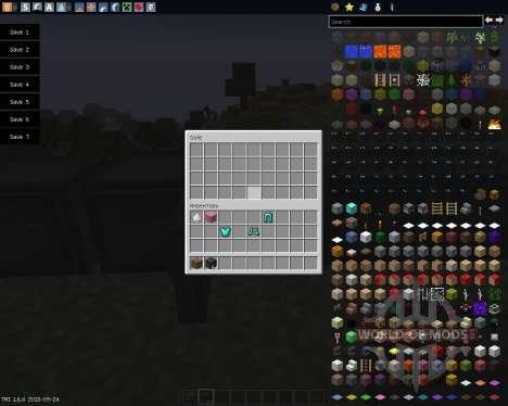 Safe [1.6.4] para Minecraft