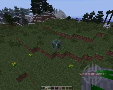 iHouse [1.6.4] para Minecraft