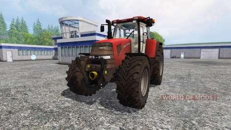 Case IH Puma CVX 175 para Farming Simulator 2015