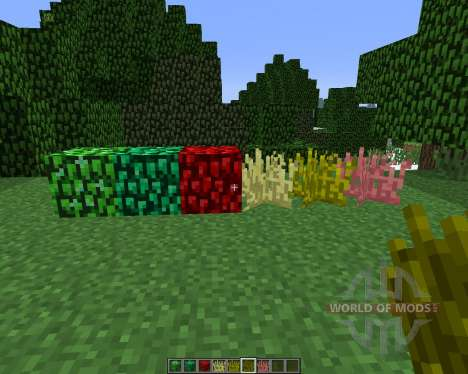 Soul Forest [1.5.2] para Minecraft