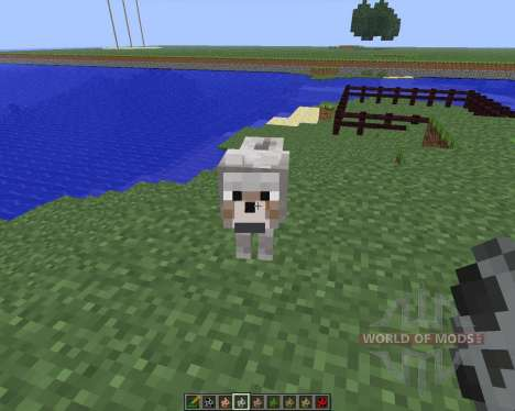 Goblins and Giants [1.5.2] para Minecraft